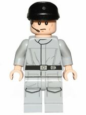 LEGO STAR WARS MINIFIGURE - IMPERIAL OFFICER (75134)  * NUEVO / NEW *
