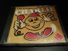 "CD NEUF ""LES FOLIES DE CHARLIE"" Frequence Plus"