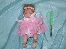 Poupée petite fille Doll Muñeca Poupon Bébé Baby Reborn ?