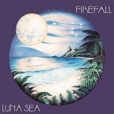 Luna Sea, FIREFALL, Acceptable