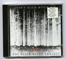 The BLAIR WITCH PROJECT - PIL/SKINNY PUPPY/L.LUNCH ...Enhanced CD GOLD CIRCLE
