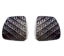 For Mercedes W108 W109 W111 230SL 250SL 280SL W110 Pedal Pad X2 107 291 01 82