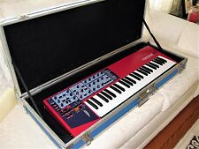 Nord Lead 2X Virtual Analog Synthesizer Keyboard - with Roadie hardcase