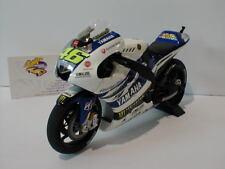 Minichamps 122143946 -Yamaha YZR-M1 No46 Testbike Motor GP 2014 V.Rossi 1:12