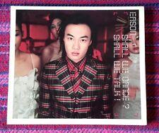 Eason Chan ( 陳奕迅 ) ~ Shall We Dance ? Shall We Talk ? ( Malaysia Press )Cd