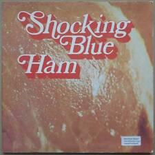 LP Shocking Blue - Ham - Niederlande 1973 - VG+(+) to VG++ - Pink Elephant