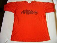 CLAWFINGER – very rare original 1997? T-Shirt!!!