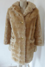 Fur Vintage Coats & Jackets for Women