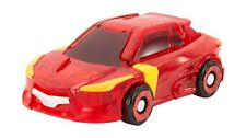 Mecard Phoenix Deluxe - Transforming Robot to Toy Car