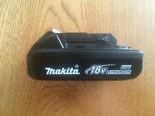 Brand New Makita BL1815N 18V Volt 1.5 Ah 27WH LXT Lithium Ion Battery