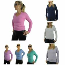 S Damen-Pullover aus Nylon