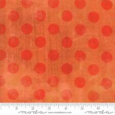 Orange Moda Marbles Citrus Tonal Quilt Fabric by the 1//2 yard #6727