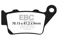FIT CCM  FT 650 2008 EBC Sintered Pad Set Right