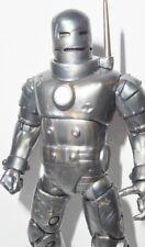 marvel universe IRON MAN mark i 1 armor 2016 legends infinite series complete