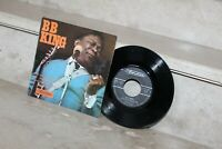 EP 45 T BB King - every day I have the blues + 3 titres