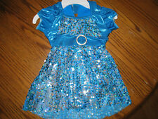 Girl ice skating dress Size CS