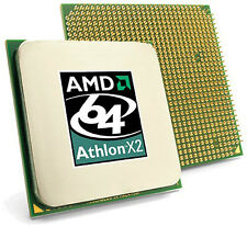 AMD Athlon 64 X2 6000 + Socket AM2 Doble nucleo 64 Bits - ADA -  ¡ Impecable !