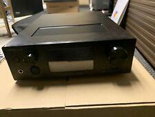 Perfect shape OPPO HA-1 Headphone Amp, DAC & Pre-Amplifier w/ box, remote, etc