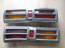 Chrysler Valiant Regal VJ Tail lights