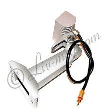 Abus - IR-Strahler - Mega Led - TV6815 & Adapter & Kabel