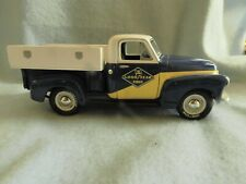 Liberty Classic GoodYear 1952 Chevy Pickup Truck Limited Edition  Diecast Model
