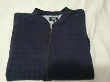 BARBOUR X LAND ROVER  BAFFLE QUILTED JACKET 3XL