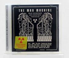 MOJO - The Man Machine - MUSIQUE ALBUM CD - bon état