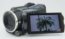 Sony HDR-XR550VE Full HD-AVCHD Handycam Camcorder + 240 GB Festplatte