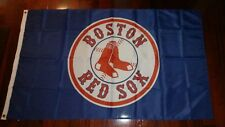 Boston Red Sox 3x5 Flag. US seller. Free shipping within the US!!!