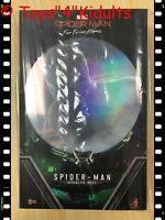 🔥 Hot Toys MMS 540 Spider-Man Far From Home (Stealth Suit Version) Figure NEW