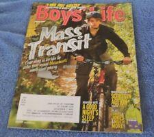BSA-Boys' Life Magazine March-2014 Issue