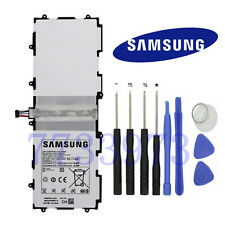 Original Battery SP3676B1A(1S2P)  For Samsung Galaxy Note 10.1 P5100 N8010 N8013