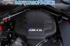 BMW E92 M3 420 PS S65 S65B40A Pleuellager Lagerschalen Wechseln Tauschen