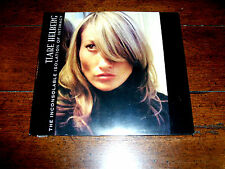 Tiare Helberg - The Inconsolable Isolation Of Intimacy CD EP Marty Willson-Piper