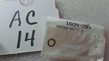 NEW ArticCat SNOWMOBILE O-RING , PRESSURE VALVE FABERCAT,FIRECAT,ZR,# 1604-284