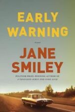 Early Warning (Last Hundred Years Trilogy: A Family Saga), Smiley, Jane, New Boo