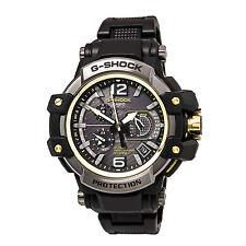 Casio GPW1000FC-1A9 Gent's Black Dial Black Resin GPS Dive Watch