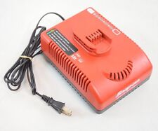 NEW SNAP-ON CTC620 BATTERY CHARGER 14.4V -18V LITHIUM NI-CAD SLIDE ON
