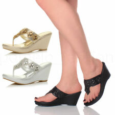 d2f4164116957a Wedge Women s Evening   Party Heels