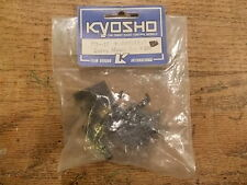 FD-17 Servo Mount Set - Kyosho Rampage ZR-1 Ford RS200 Peugeot 405 Inferno 10