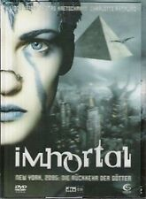 Immortal ( Action-Sci-Fi ( 2 DVDs )) Charlotte Rampling, Thomas Kretschmann