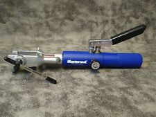 New-Open Box 71202 Mastercool Hydra-Flare Yoke & Pump Assembly