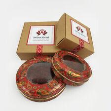 10 grams - Pure Finest Premium Saffron Threads Highest Grade All Red A+++