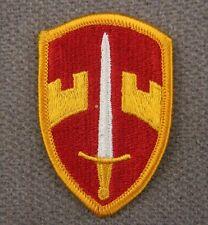 ORIGINAL US MILITARY ASSISTANCE COMMAND VIETNAM PATCH