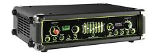 Trace Elliot AH600-7 Bass Amplifier 600 Watts W/Case Japan Spec 100 Volt