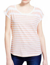 Marks and Spencer Striped Plus Size T-Shirts for Women