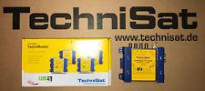 Technisat TechniRouter 5/1x8 G-R (Grundeinheit) Einkabellösung 0001/3290 B-Ware