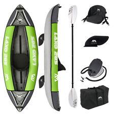 Aqua Marina Memba 390 Professional 2 person Inflatable Canoe//Kayak