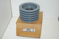 "Nib Tb Woods 625B Bushing Bore V-Belt Pulley, O.D. 6.55"" for Sk Bushing"