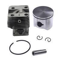 Piston & Cylinder Kit - Fits STIHL FS120 FS200 FS200R FS250 Chainsaws Parts